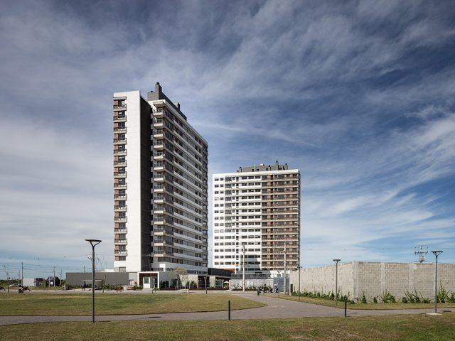 ¡Hola!: primeiro empreendimento residencial do Parque Una é entregue