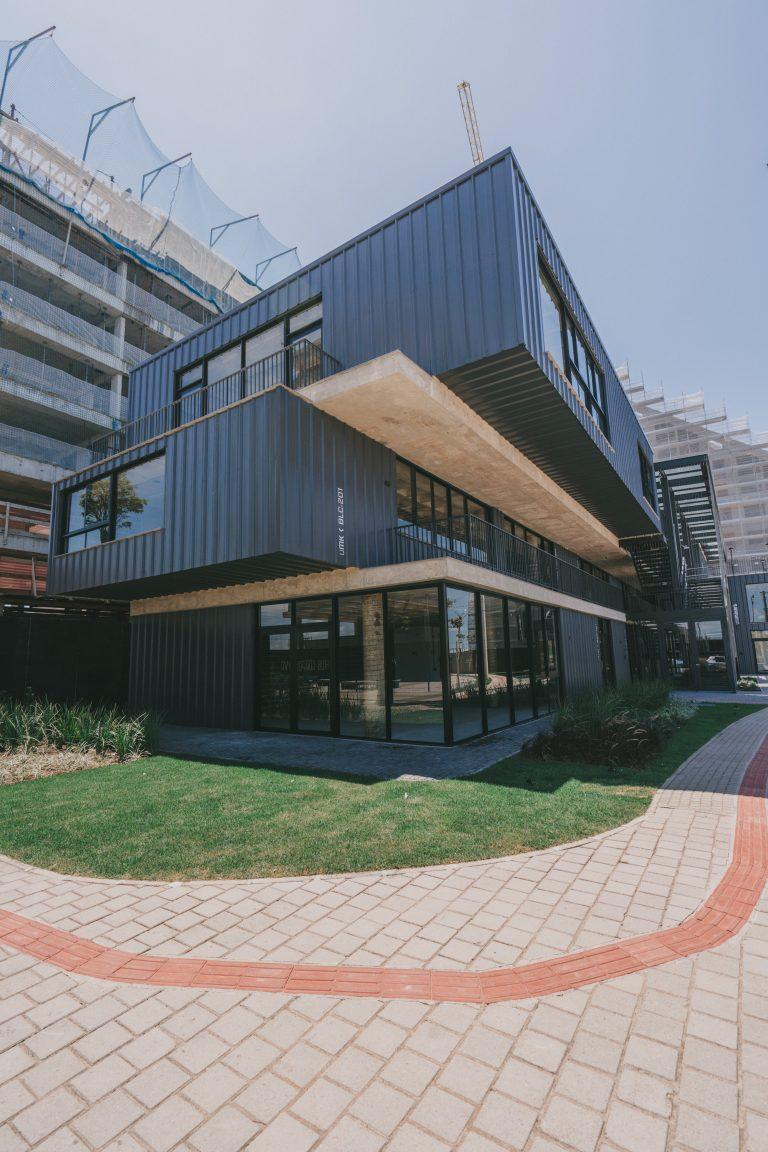 Una Makers é a nova casa da classe criativa de Pelotas