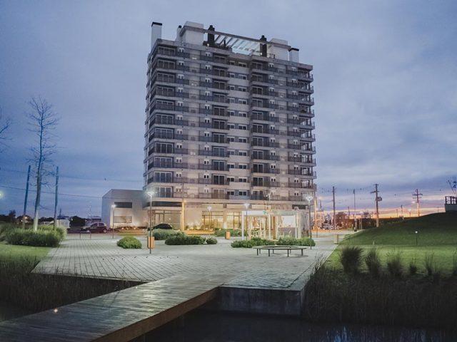 Plaza Mayor é o 5º empreendimento imobiliário entregue no Una