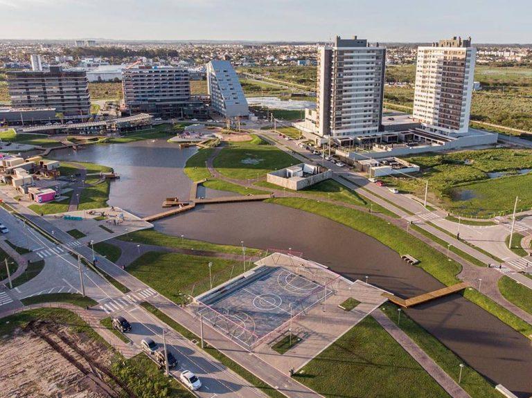 Parque Una Pelotas: um novo olhar sobre a vida na cidade