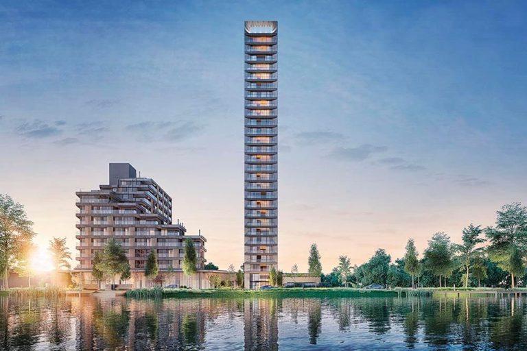 Torre de São Gonçalo será o empreendimento mais alto de Pelotas